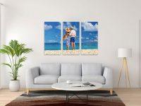Εκτύπωση φωτογραφιών σε picture boards. Inprinto - LIVING - MULTI 3