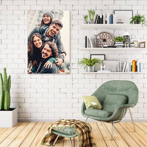 Εκτύπωση φωτογραφιών σε picture boards. Inprinto